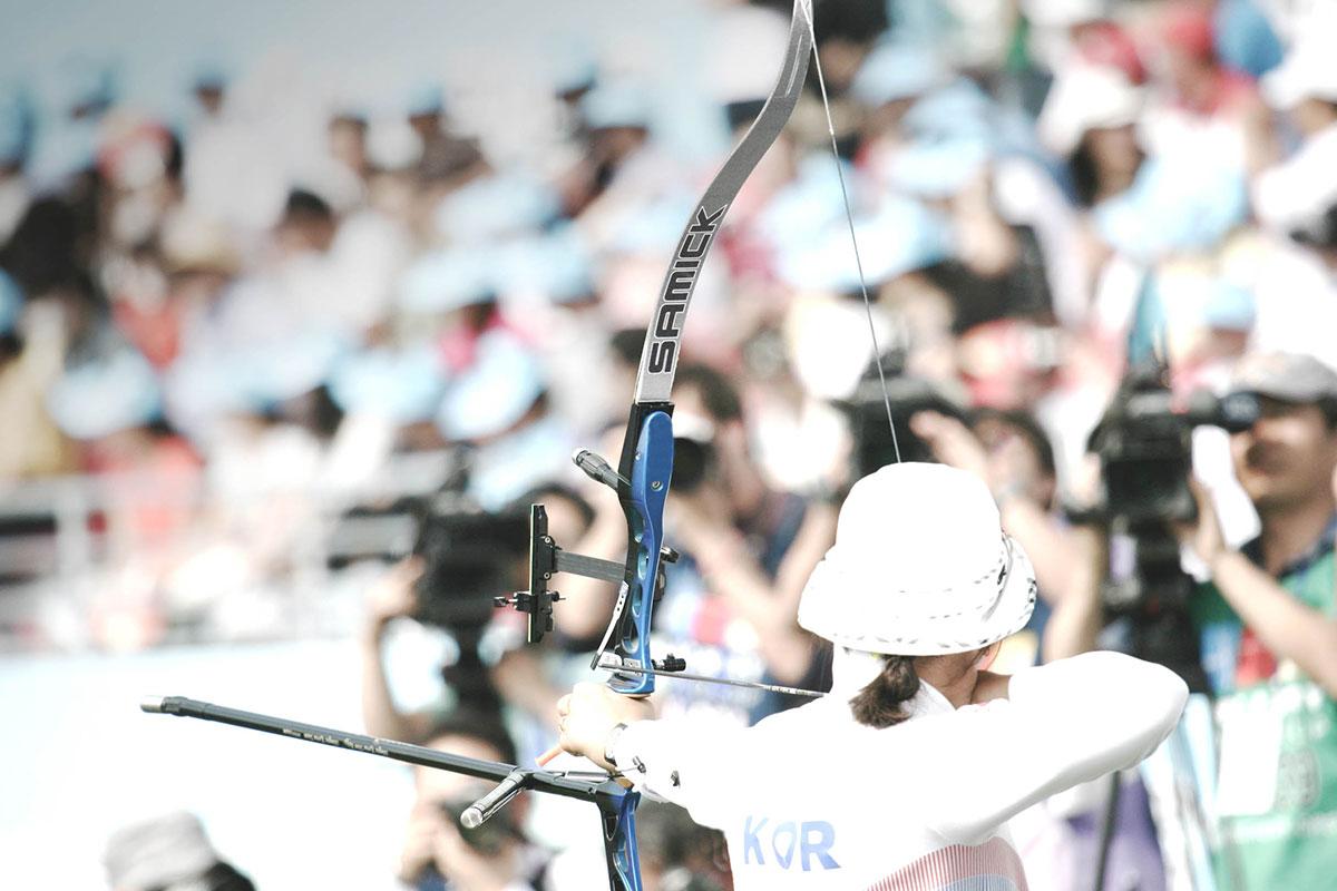 Samick Archery Co , Ltd